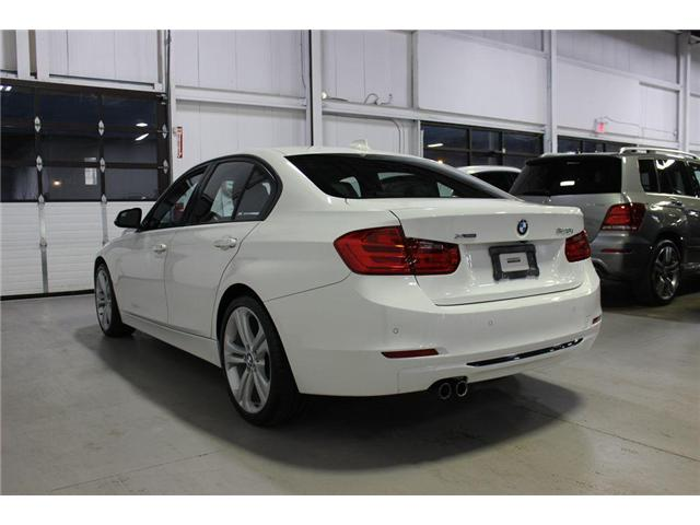 2014 BMW 328i xDrive (Stk: R82907) in Vaughan - Image 12 of 30