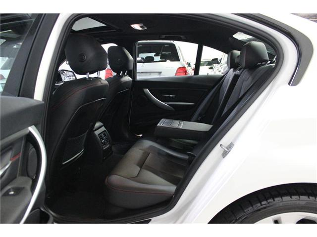 2014 BMW 328i xDrive (Stk: R82907) in Vaughan - Image 14 of 30