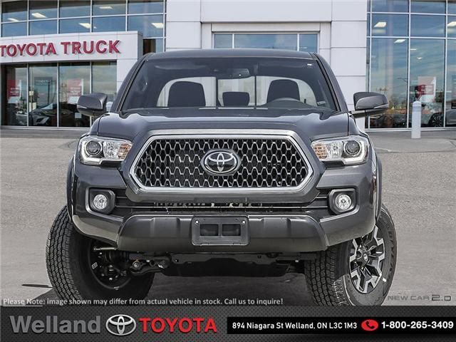 2019 Toyota Tacoma TRD Off Road (Stk: TAC6199) in Welland - Image 2 of 24