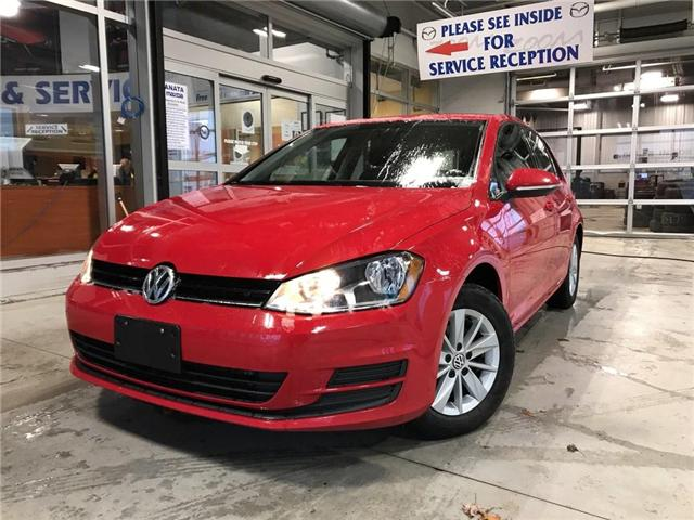 2015 Volkswagen Golf  (Stk: 10314A) in Ottawa - Image 1 of 20