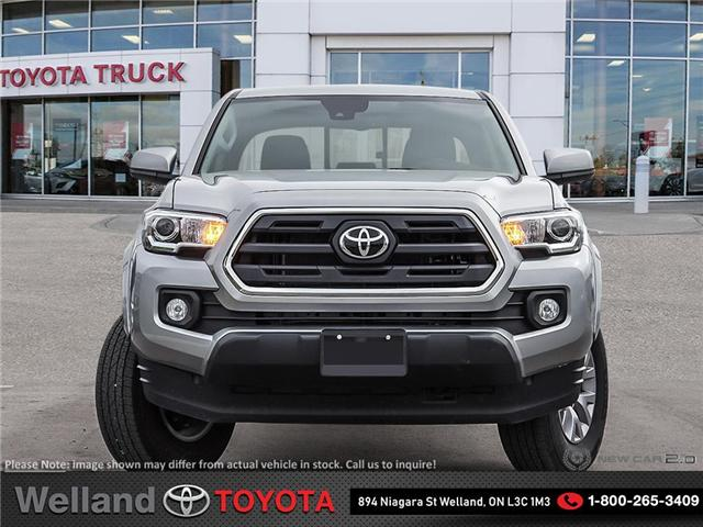 2019 Toyota Tacoma SR5 V6 (Stk: TAC6198) in Welland - Image 2 of 24