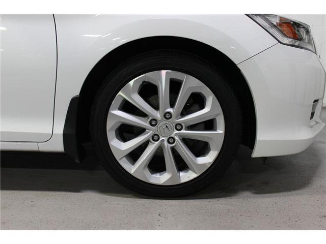 2015 Honda Accord Touring (Stk: 806825) in Vaughan - Image 2 of 26