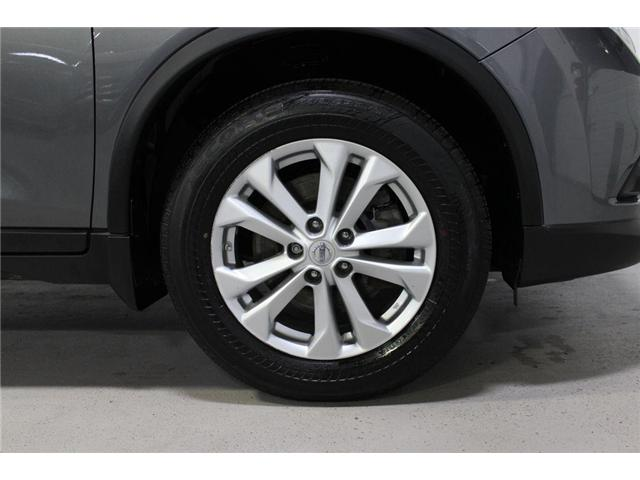 2015 Nissan Rogue  (Stk: 757460) in Vaughan - Image 2 of 30