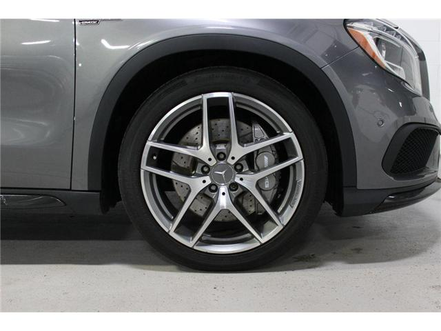 2016 Mercedes-Benz AMG GLA Base (Stk: 191017) in Vaughan - Image 2 of 27