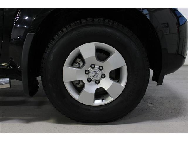 2012 Nissan Pathfinder  (Stk: 612780) in Vaughan - Image 2 of 22
