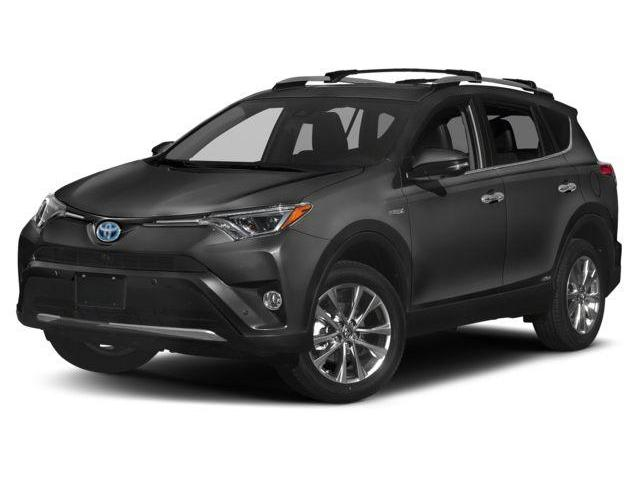 2018 Toyota RAV4 Hybrid Limited (Stk: 78323) in Toronto - Image 1 of 9