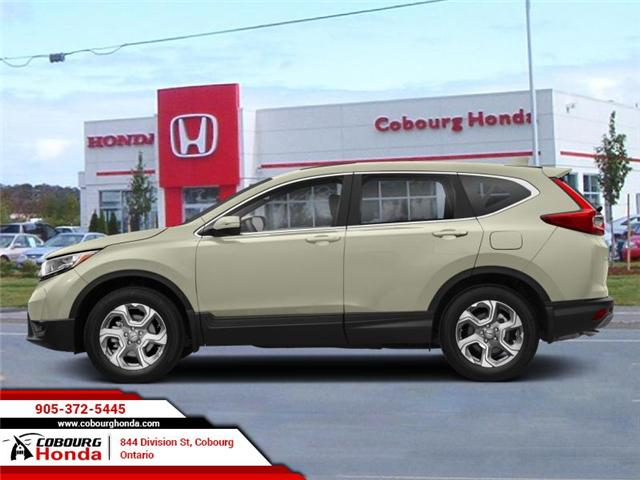2018 Honda CR-V EX (Stk: 18543) in Cobourg - Image 1 of 1