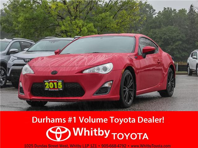 2015 Scion FR-S Base (Stk: 80728B) in Whitby - Image 1 of 16