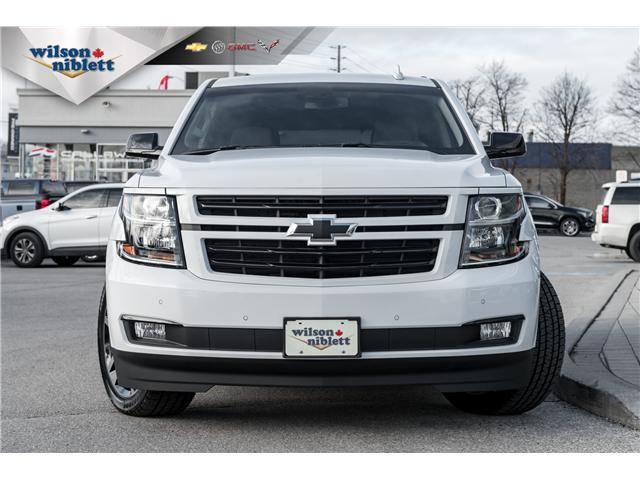 2018 Chevrolet Tahoe Premier (Stk: 339570) in Richmond Hill - Image 2 of 20