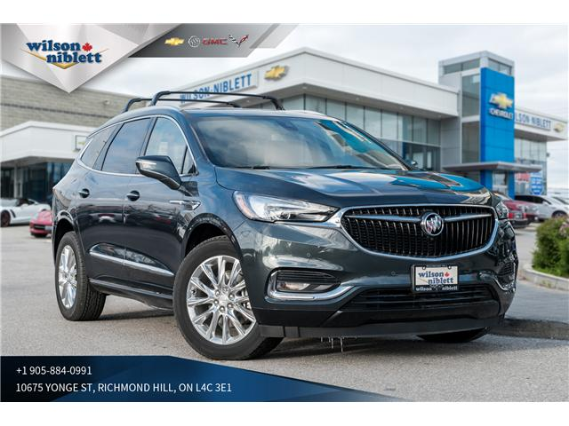 2018 Buick Enclave Premium (Stk: 270971) in Richmond Hill - Image 1 of 21