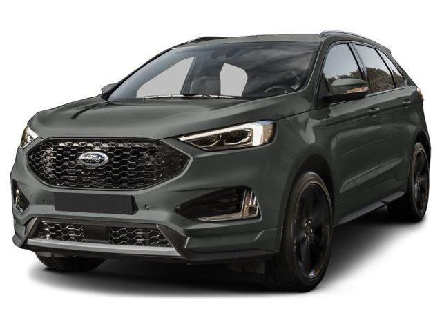 2019 Ford Edge SEL (Stk: 19-2300) in Kanata - Image 1 of 3