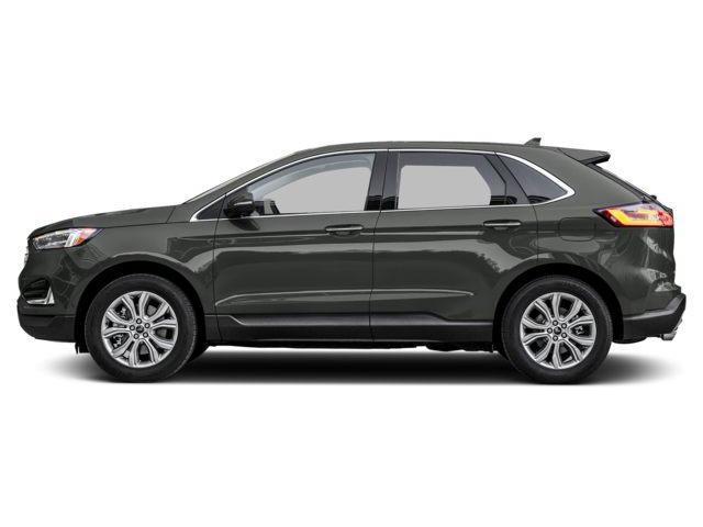 2019 Ford Edge SEL (Stk: 19-2300) in Kanata - Image 2 of 3