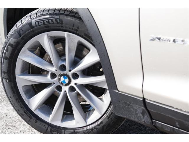 2015 BMW X3 xDrive28i (Stk: P5646) in Ajax - Image 7 of 18