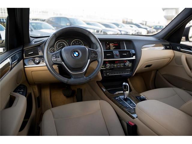 2015 BMW X3 xDrive28i (Stk: P5646) in Ajax - Image 9 of 18