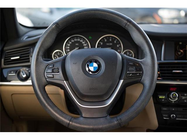 2015 BMW X3 xDrive28i (Stk: P5646) in Ajax - Image 10 of 18