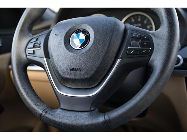 2015 BMW X3 xDrive28i (Stk: P5646) in Ajax - Image 12 of 18