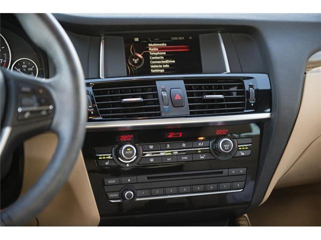 2015 BMW X3 xDrive28i (Stk: P5646) in Ajax - Image 15 of 18