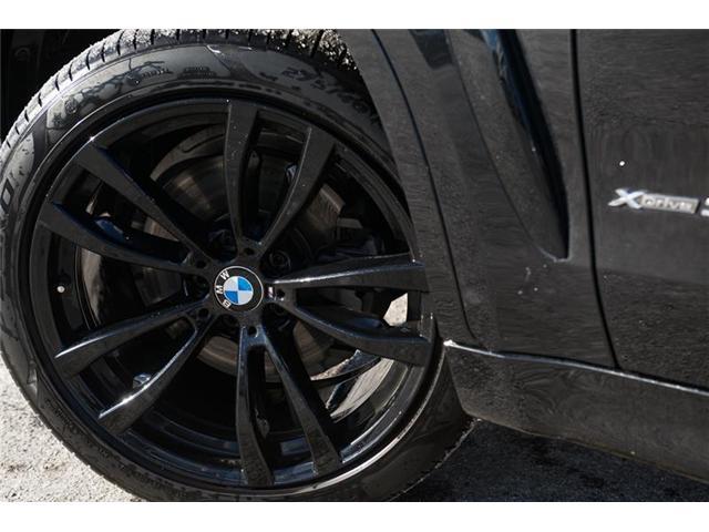 2018 BMW X6 xDrive35i (Stk: P5673) in Ajax - Image 7 of 22