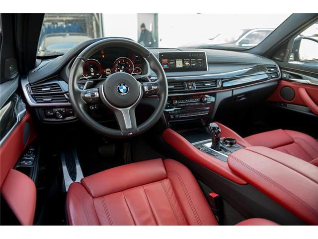 2018 BMW X6 xDrive35i (Stk: P5673) in Ajax - Image 12 of 22