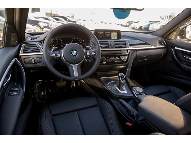2019 BMW 330i xDrive Touring (Stk: 35381) in Ajax - Image 12 of 22