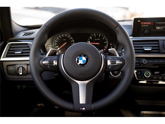 2019 BMW 330i xDrive Touring (Stk: 35381) in Ajax - Image 13 of 22