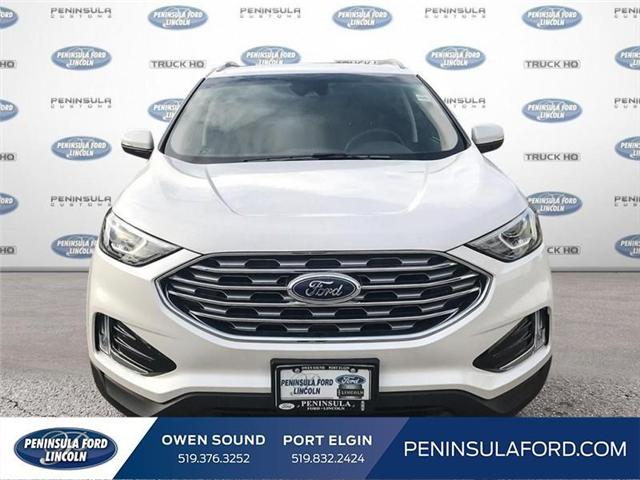 2019 Ford Edge SEL (Stk: 19ED01) in Owen Sound - Image 2 of 24