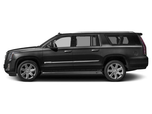 2019 Cadillac Escalade ESV Platinum (Stk: 2913012) in Toronto - Image 2 of 9