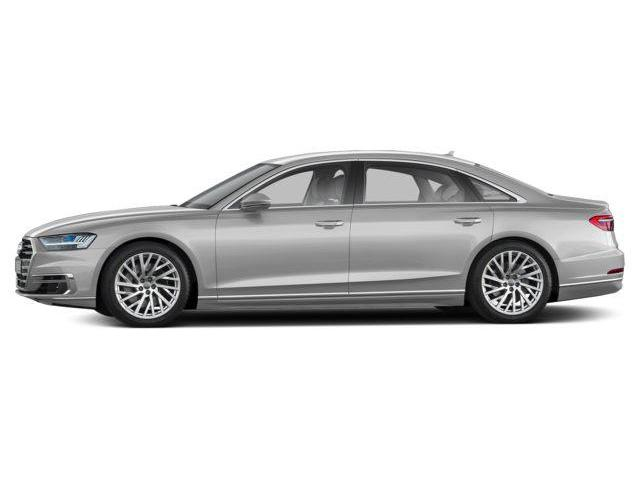 2019 Audi A8 L 55 (Stk: AQ6952) in Kitchener - Image 2 of 2