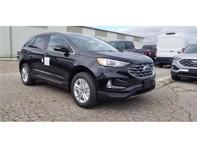 2019 Ford Edge SEL (Stk: 19ED0243) in Unionville - Image 1 of 12