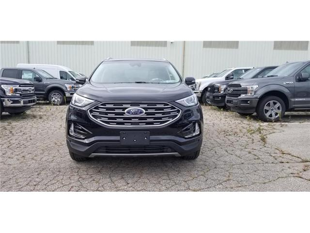 2019 Ford Edge SEL (Stk: 19ED0243) in Unionville - Image 2 of 12