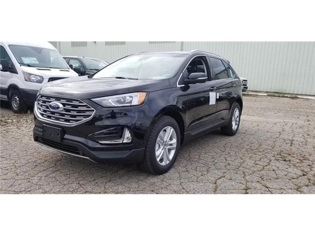2019 Ford Edge SEL (Stk: 19ED0243) in Unionville - Image 3 of 12