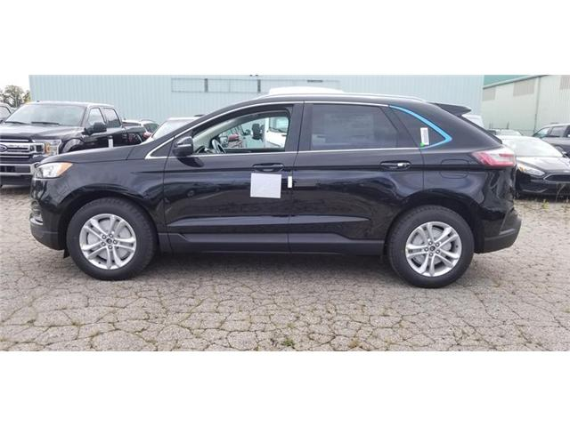 2019 Ford Edge SEL (Stk: 19ED0243) in Unionville - Image 4 of 12