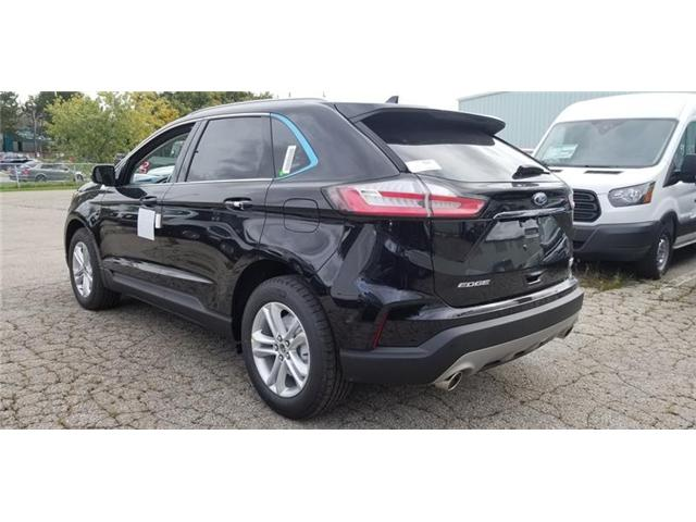 2019 Ford Edge SEL (Stk: 19ED0243) in Unionville - Image 5 of 12