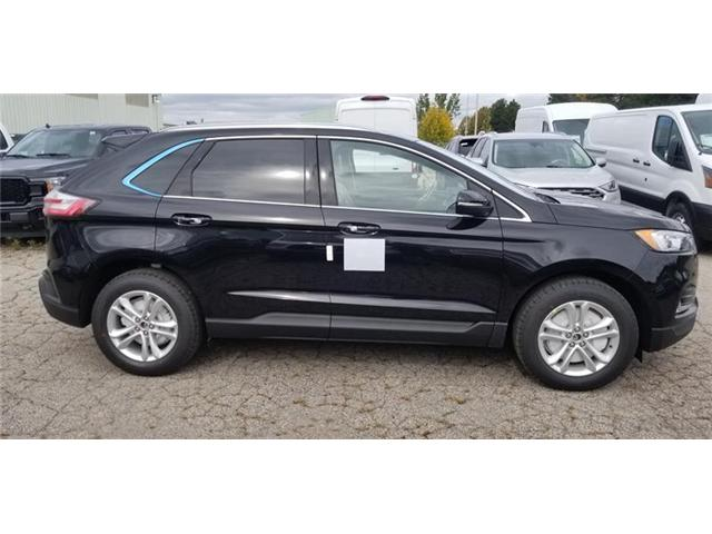 2019 Ford Edge SEL (Stk: 19ED0243) in Unionville - Image 7 of 12