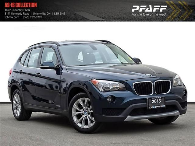 2013 BMW X1 xDrive28i (Stk: O11592A) in Markham - Image 1 of 19
