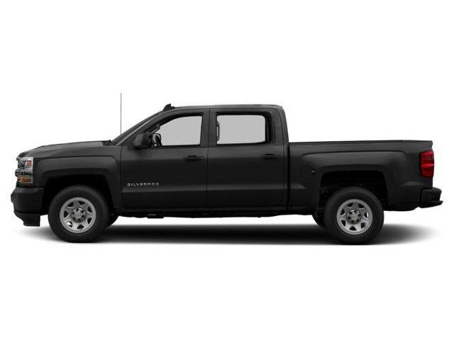 2018 Chevrolet Silverado 1500 WT (Stk: 1817820) in Kitchener - Image 2 of 9