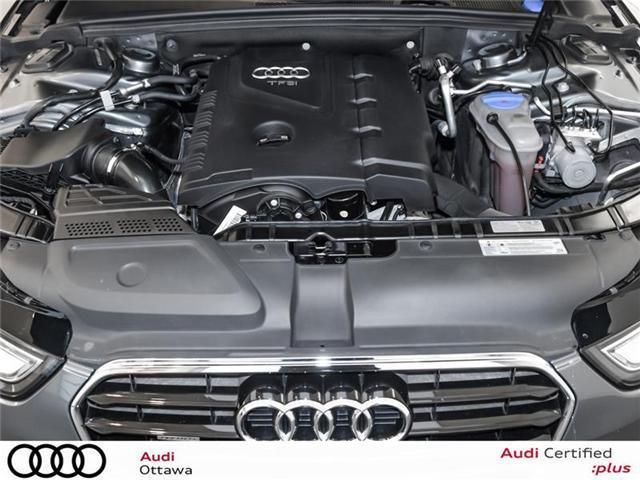 2015 Audi A4 2.0T Progressiv (Stk: 52179A) in Ottawa - Image 5 of 22