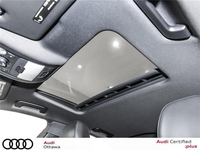 2015 Audi A4 2.0T Progressiv (Stk: 52179A) in Ottawa - Image 14 of 22