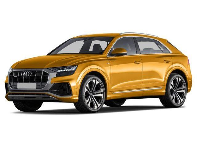 2019 Audi Q8 55 Technik (Stk: 91525) in Nepean - Image 1 of 3