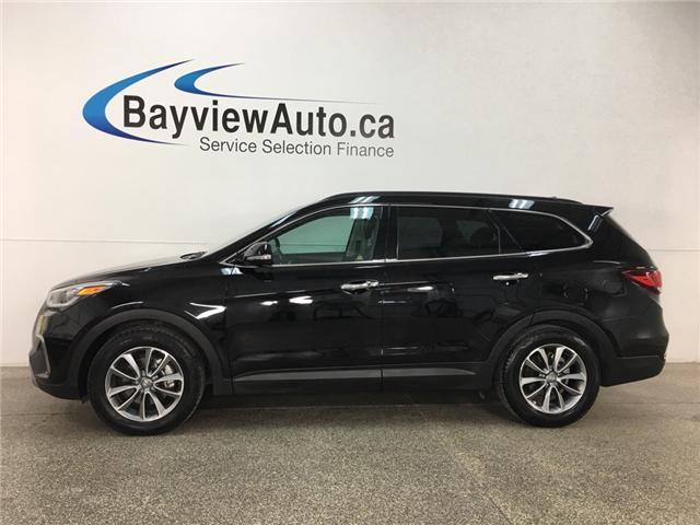2018 Hyundai Santa Fe XL Premium (Stk: 33812R) in Belleville - Image 1 of 29