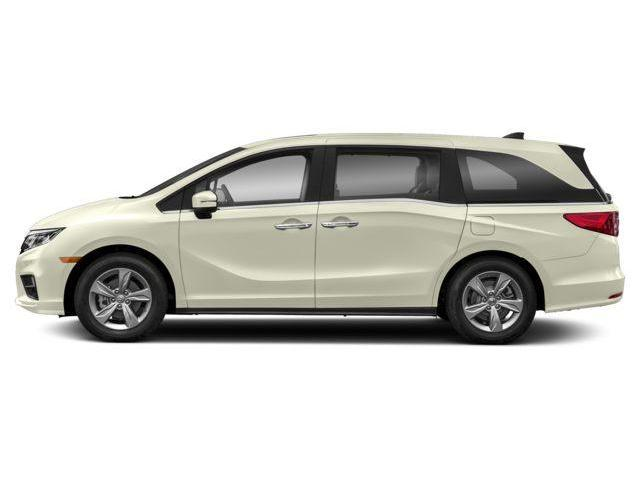 2019 Honda Odyssey EX-L (Stk: 19-0338) in Scarborough - Image 2 of 9