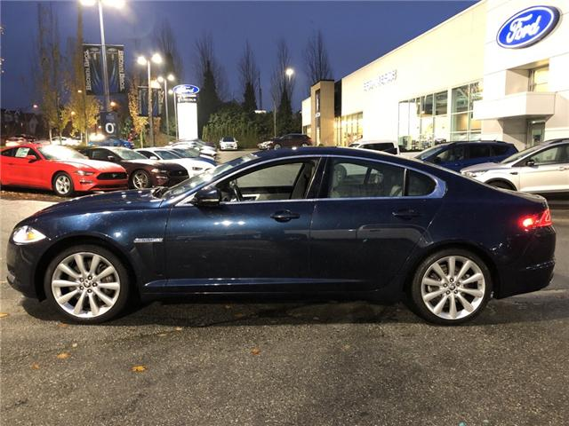 2013 Jaguar XF 3.0L (Stk: LP18374) in Vancouver - Image 2 of 22