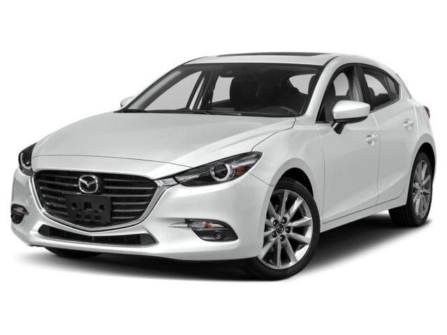 2018 Mazda Mazda3 GT (Stk: 18-998) in Richmond Hill - Image 1 of 9