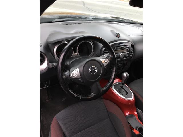 2012 Nissan Juke SV (Stk: ) in Cobourg - Image 10 of 16