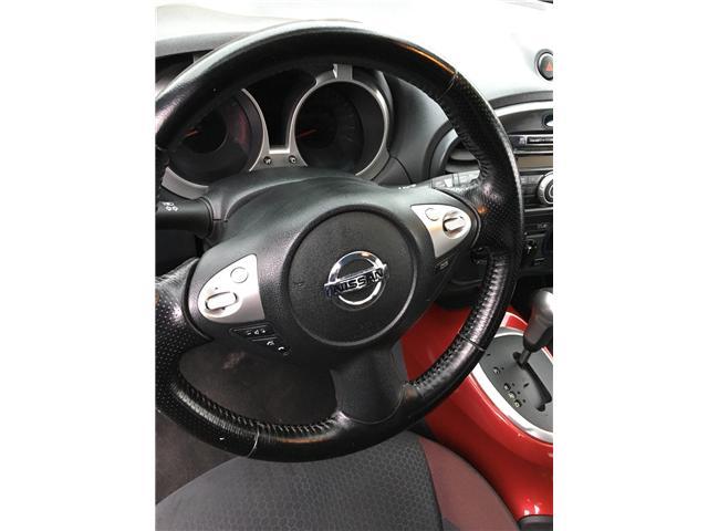 2012 Nissan Juke SV (Stk: ) in Cobourg - Image 13 of 16