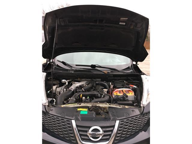 2012 Nissan Juke SV (Stk: ) in Cobourg - Image 16 of 16