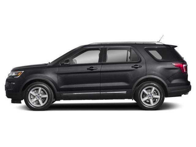 2019 Ford Explorer XLT (Stk: 1926) in Smiths Falls - Image 2 of 9