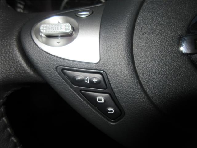 2019 Nissan Sentra 1.8 SV (Stk: 7955) in Okotoks - Image 12 of 23