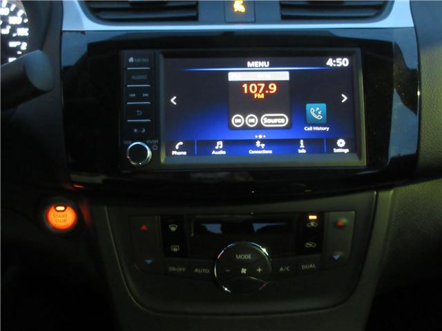 2019 Nissan Sentra 1.8 SV (Stk: 7955) in Okotoks - Image 7 of 23