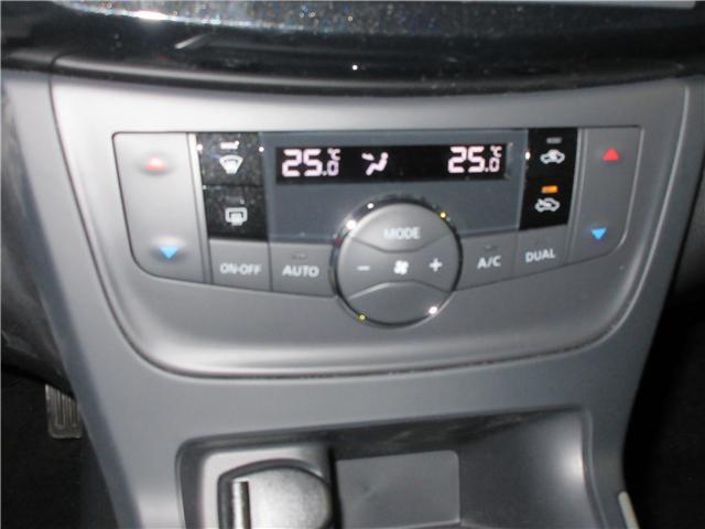 2019 Nissan Sentra 1.8 SV (Stk: 7955) in Okotoks - Image 14 of 23